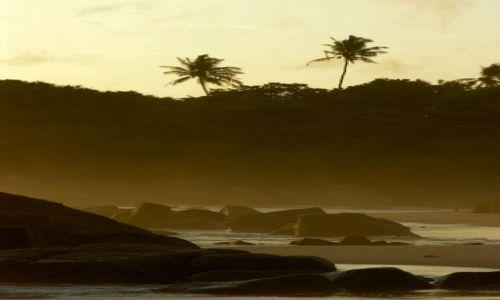 Zdjecie SRI LANKA / Induruwa Beach / płd.zach cz.kraju / listopad na Sri Lance
