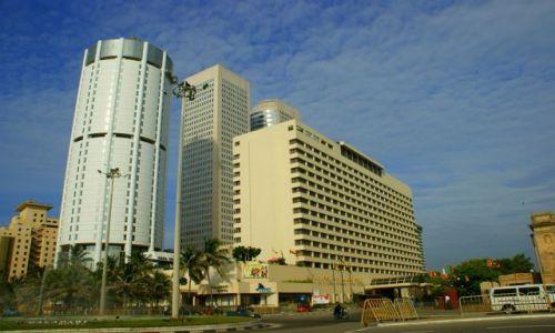 Zdjęcie SRI LANKA / Colombo / Colombo / Hotele