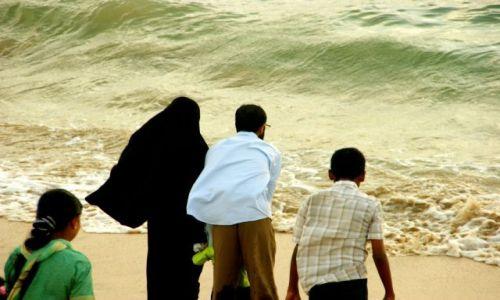 Zdjęcie SRI LANKA / Colombo / colombo / Jak  to  nad morzem