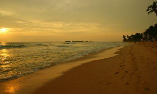 Zdjęcie SRI LANKA / hikudawa / hikudawa / Plaża