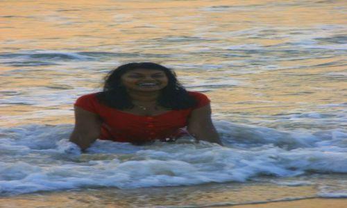 Zdjęcie SRI LANKA / Nagambo / Nagambo / W kąpieli