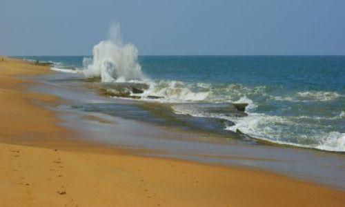 Zdjęcie SRI LANKA / Nagambo / Nagambo / Plaża