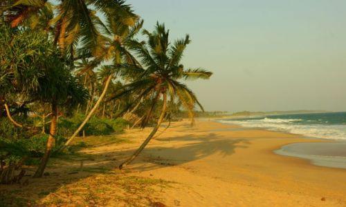 Zdjęcie SRI LANKA / Yella / Yella / Plaża