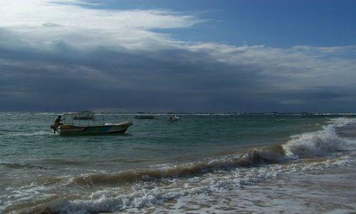 Zdjęcie SRI LANKA / pd. wybrzeże Sri Lanki / Hikkaduwa / Popołudnie w Hikkaduwa