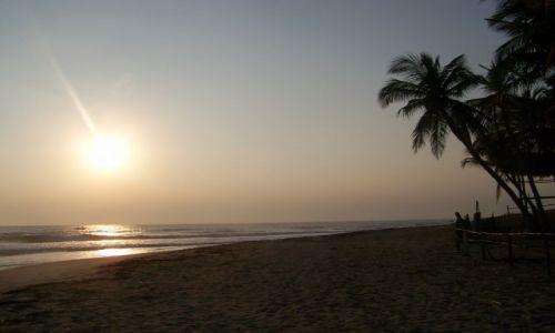 Zdjecie SRI LANKA / wschodnie wybrzeże / Arugam Bay / Wschód słońca nad Arugam Bay'