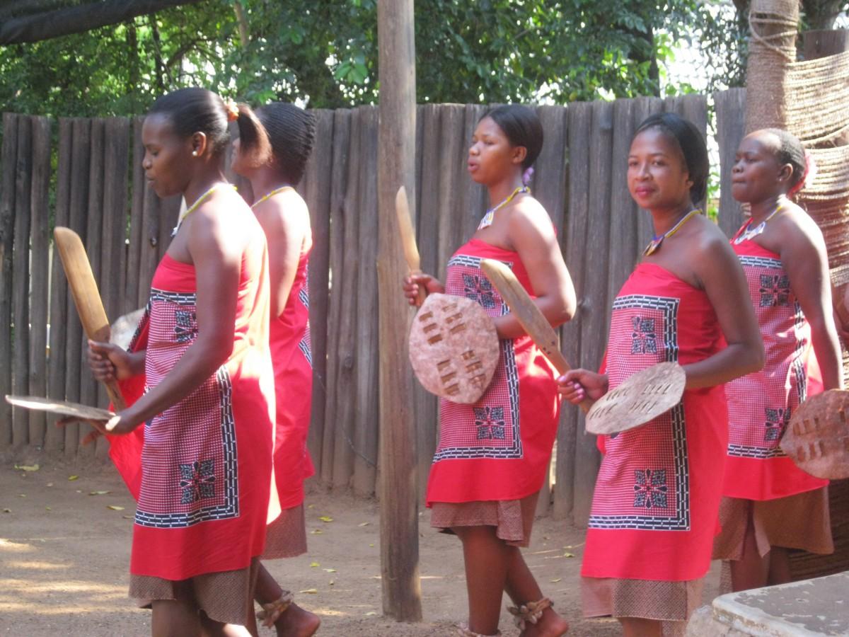 Zdjęcia: Suazi, Suazi, Suazi, SUAZI