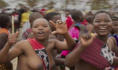 Zdjęcie SUAZI / Swaziland / Ludzidzini / Umhlanga