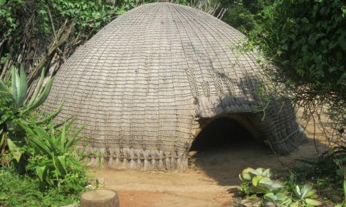 Zdjęcie SUAZI / Suazi / Suazi / Chata  -  curtular village