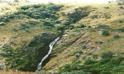 Zdjecie SUAZI / Zach. Suazi / Park Narodowy Malolotja / Wodospad