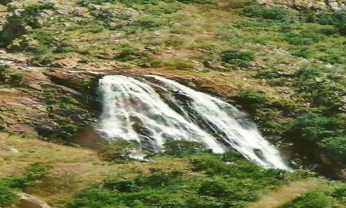 Zdjęcie SUAZI / Zach. Suazi / Park Narodowy Malolotja / Wodospad