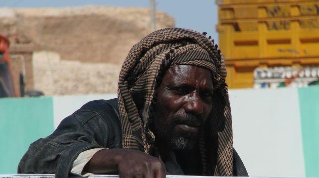 Zdjęcia: karima, Karima, Zmęczony, SUDAN