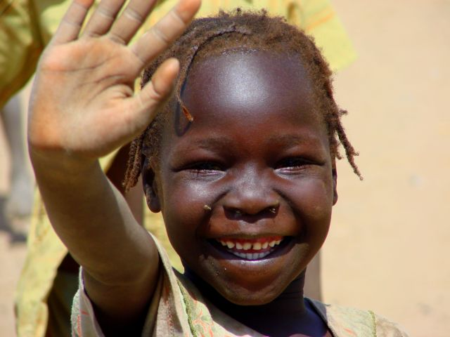 Zdjęcia: Karima, Karima, Hej, SUDAN