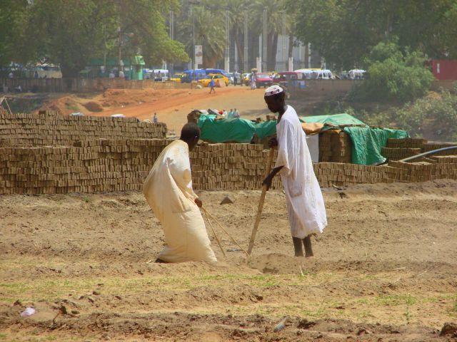 Zdjęcia: Chartum, Chartum, Orka, SUDAN