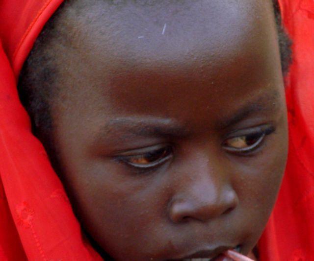 Zdjęcia: Chartum, Chartum, Wzrok, SUDAN