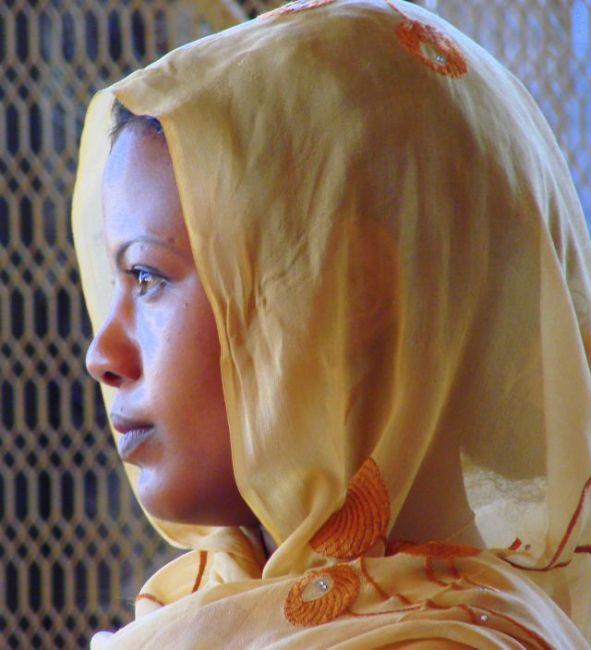 Zdjęcia: Chartum, Chartum, Portret, SUDAN