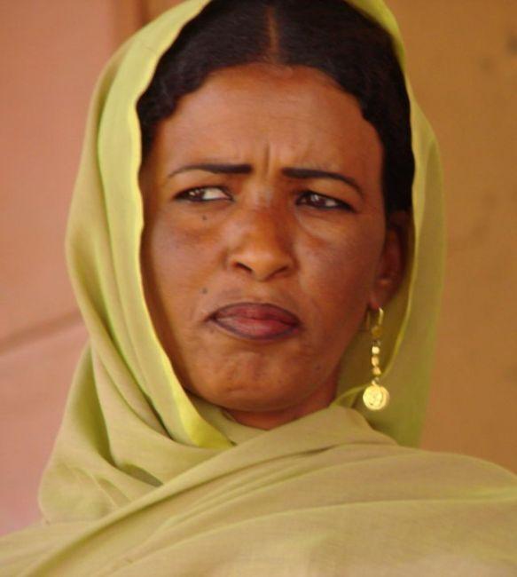 Zdjęcia: Chartum, Chartum, Nie cieszy  sie , SUDAN