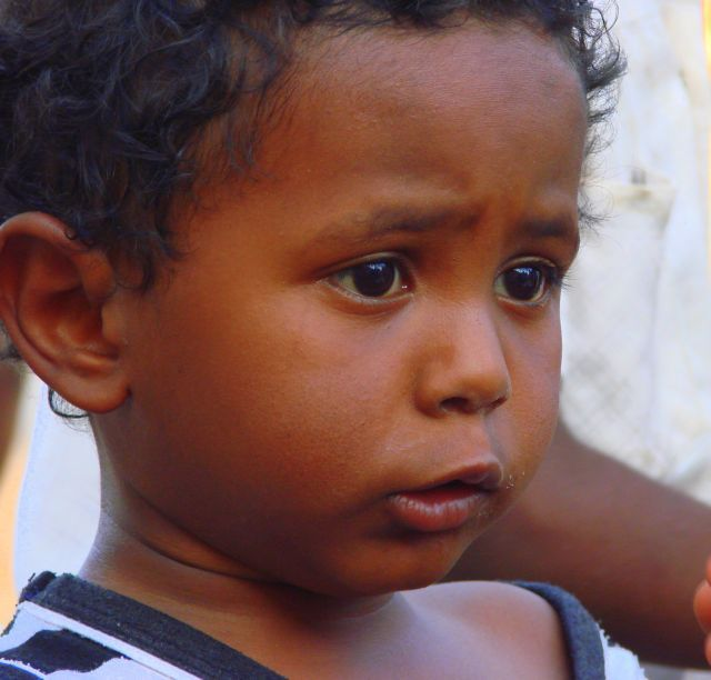 Zdjęcia: Chartum, Chartum, O  jejku, SUDAN