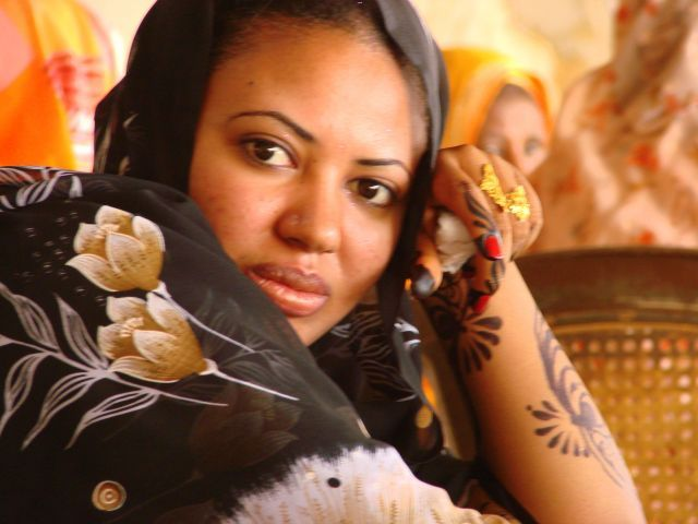 Zdjęcia: Chartum, Chartum, Malowana, SUDAN