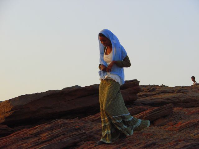 Zdjęcia: Chartum, Chartum, Spacer, SUDAN
