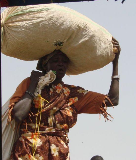 Zdjęcia: Chartum, Chartum, Transport, SUDAN