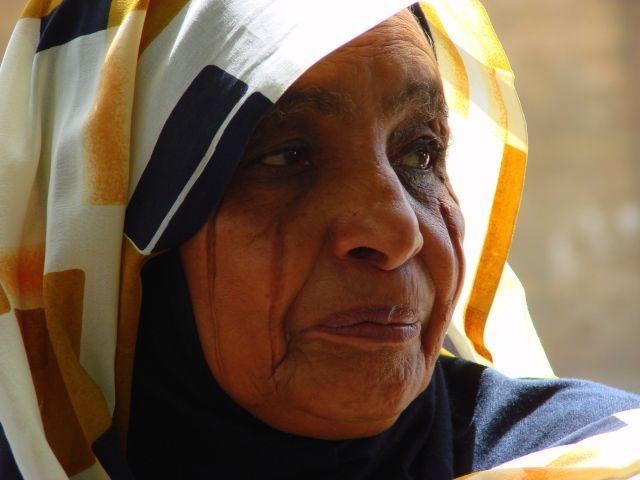 Zdjęcia: Karma, Karma, Wdowa, SUDAN