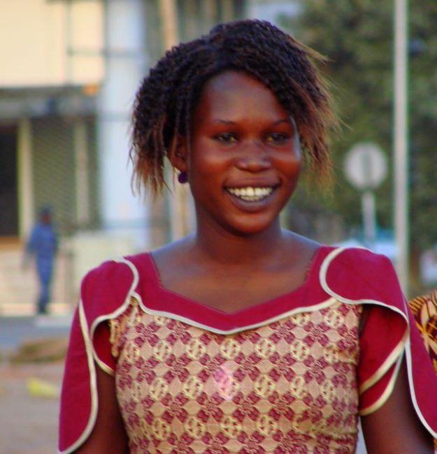 Zdjęcia: Chartum, Chartum, Wesoło, SUDAN