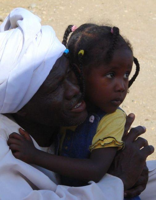 Zdjęcia: Chartum, Chartum, Córcia, SUDAN