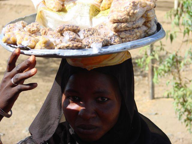 Zdjęcia: Chartum, Chartum, Smutna , SUDAN