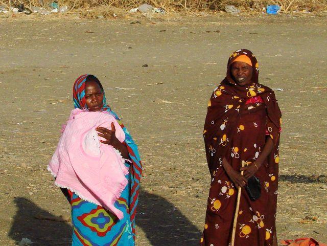 Zdjęcia: Chartum, Chartum, Przystanek, SUDAN