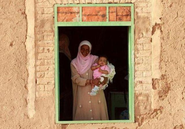 Zdjęcia: Karima, Okno na świat, SUDAN