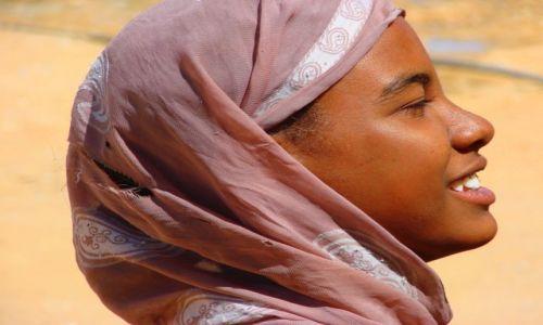Zdjecie SUDAN / Wadim / Wadim / Sudanka