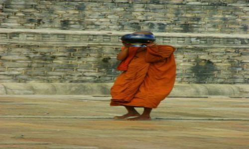 Zdjęcie SUDAN / Anurapapura / Anurapapura / Dary