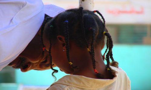 Zdjęcie SUDAN / Dongala / Dongala / Spowiedz