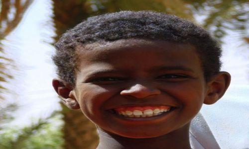 Zdjęcie SUDAN / Dongala / Dongala / Zgryz