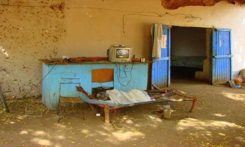 Zdjecie SUDAN / Dongala / Dongala / Sen