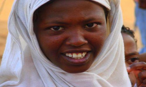 Zdjęcie SUDAN / Dankala / Dankala / Wesoła