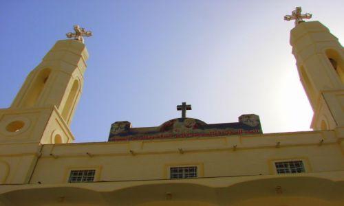 Zdjęcie SUDAN / Hartum / Hartum / Kościuł  Koptyjski