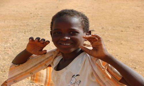 Zdjęcie SUDAN / Hartum / Hartum / Kliknij