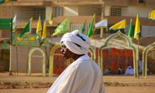 Zdjęcie SUDAN / Karma / Karma / Wyznawca