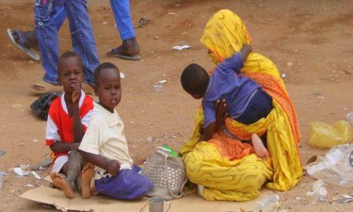 Zdjęcie SUDAN / Karma / Karma / Rodzina