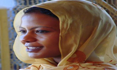 Zdjęcie SUDAN / -Chartum / Chartum / Pięknośc