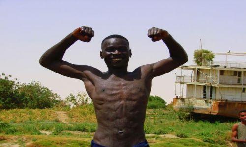 Zdjęcie SUDAN / Chartum / Chartum / Pakier