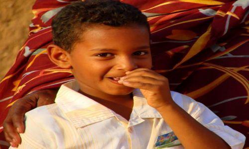 Zdjecie SUDAN / Chartum / Chartum / Zadowolony