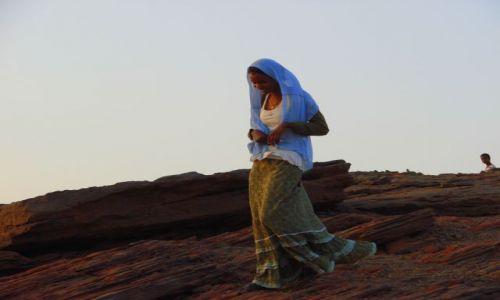 Zdjęcie SUDAN / Chartum / Chartum / Spacer