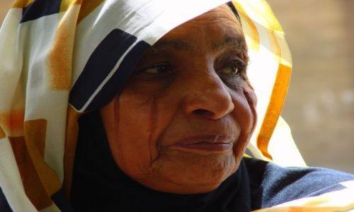 Zdjęcie SUDAN / Karma / Karma / Wdowa