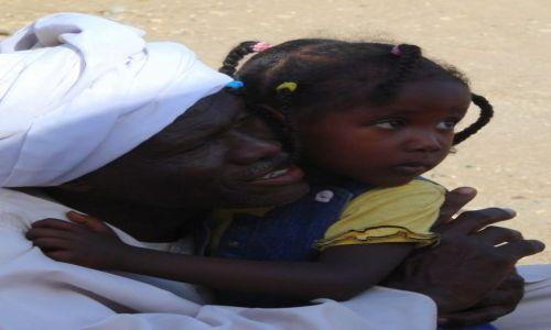 Zdjęcie SUDAN / Chartum / Chartum / Córcia