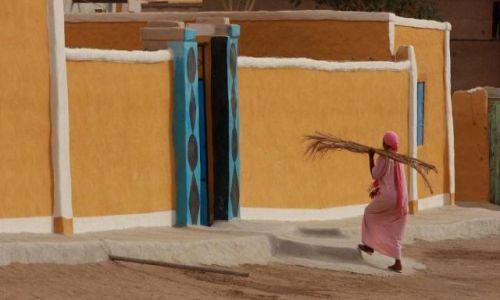 Zdjecie SUDAN / - / wioska Wawa / Wawa w Sudanie