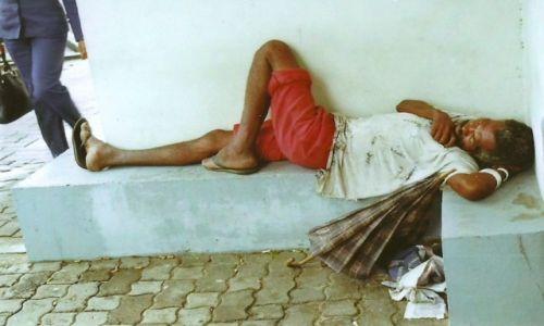 Zdjęcie SURINAM / Stolica / Paramaribo / Senność