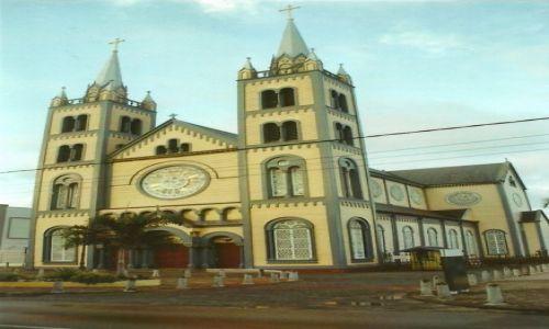 Zdjęcie SURINAM / Stolica / Paramaribo / Katedra św. Piotra i Pawła