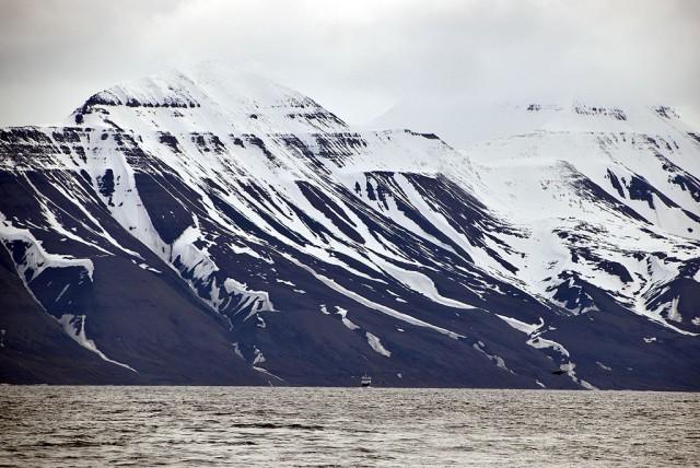 Zdjęcia: Isfjorden, Isfjorden, Isfjorden, SVALBARD